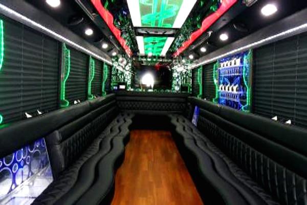 20 Person Party Bus 1 Jacksonville